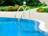 Что нужно знать при построении бассейна?