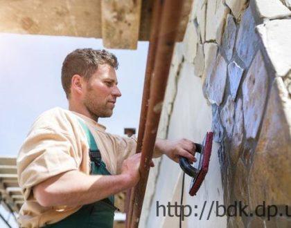Как облагородить застарелый бетонный дворик