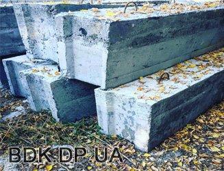 Бетонная продукция - ФБС 12.4.6 - bdk.dp.ua